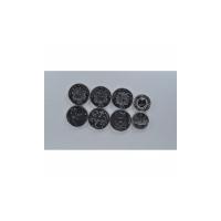 Andora 4 monetų rinkinys