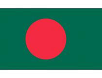 Bangladešas