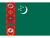 Turkmenistanas