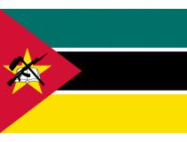 Mozambikas
